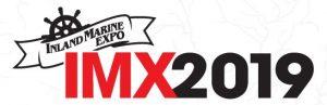 Inland Marine Expo 2019 Logo