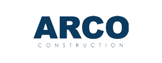 ARCO Construction logo