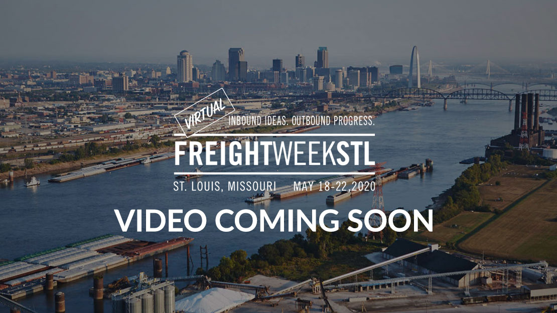 FreightWeekSTL Video Coming Soon