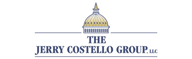 The Jerry Costello Group logo