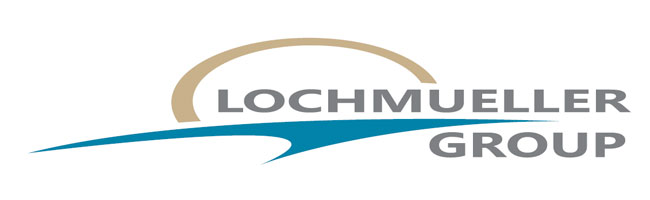 Lochmueller Group logo