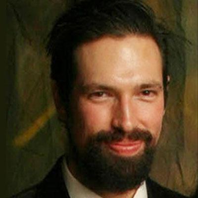 Adam Sparger