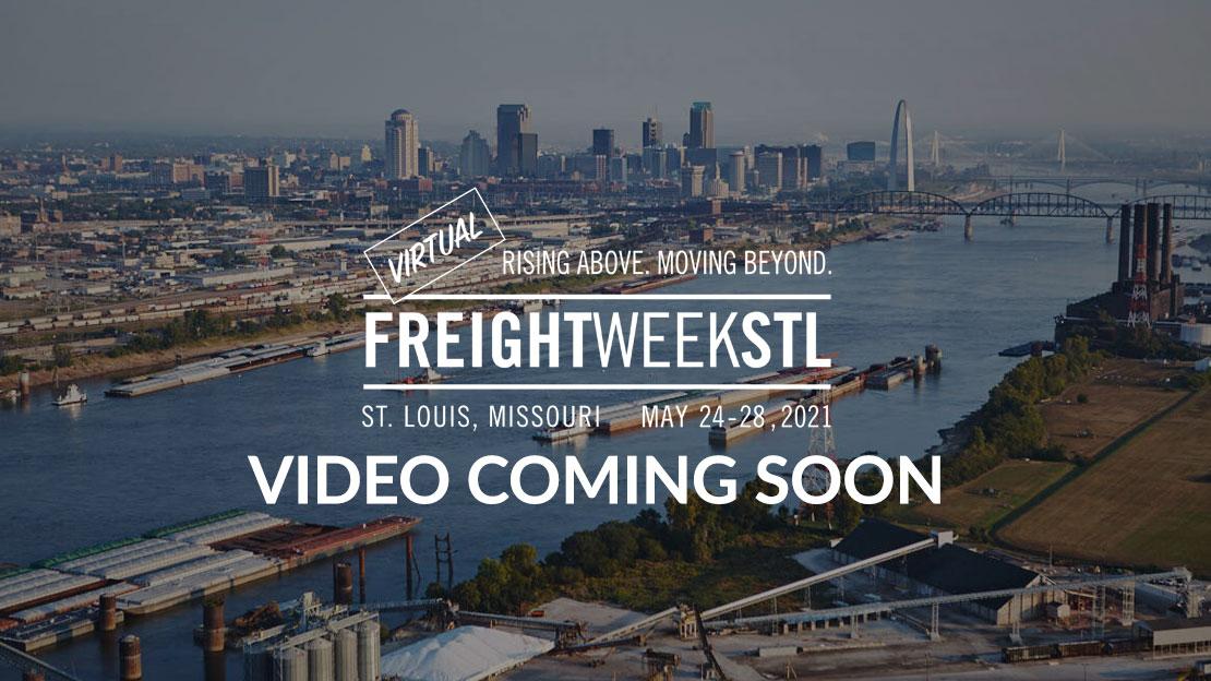 FreightWeekSTL Video Coming Soon